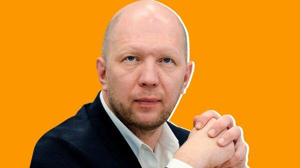 Анатолий Кузичев об агрессии школьников и приземлении IT-компаний. ВИДЕО