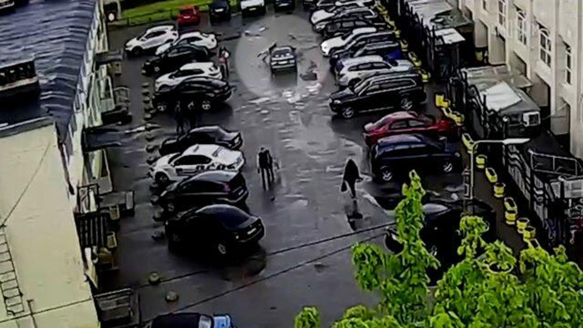 Житель Калужской области получил срок за убийство после ссоры в кафе