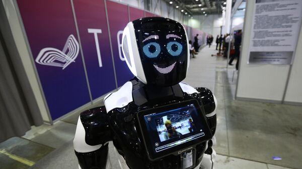 Робот Promobot V.4