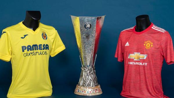 Финал Лиги Европы Вильярреал — МЮ