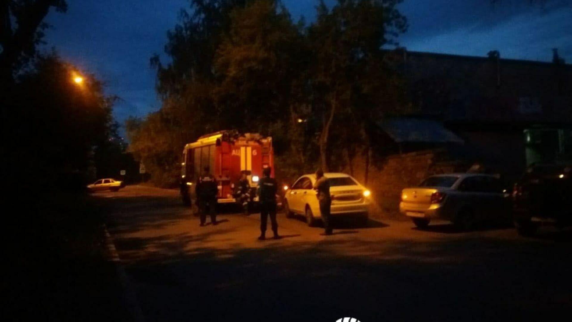 Соседка рассказала о мужчине, устроившем стрельбу в Екатеринбурге