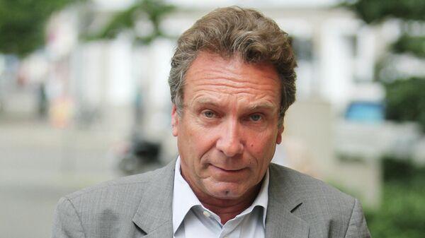 Клаус Эрнст, 2010 год