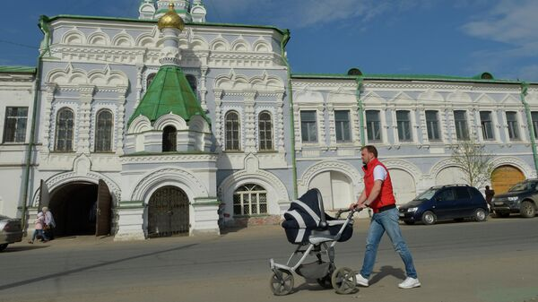 Минтруд предложил давать материнский капитал отцам-одиночкам