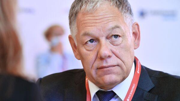 Председатель правления государственной компании Российские автомобильные дороги (Росавтодор) Вячеслав Петушенко