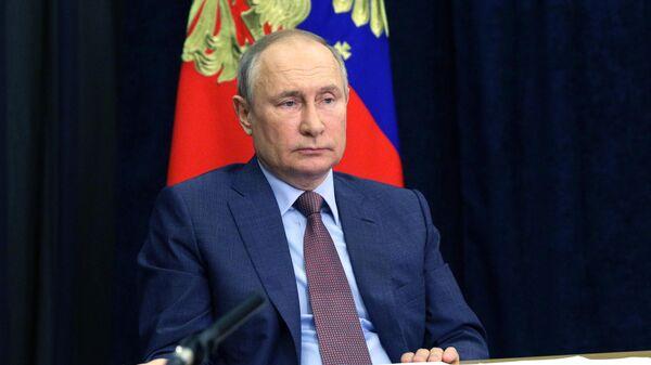 В МВД рассказали об обращении жены инспектора ДПС к Путину из-за угроз