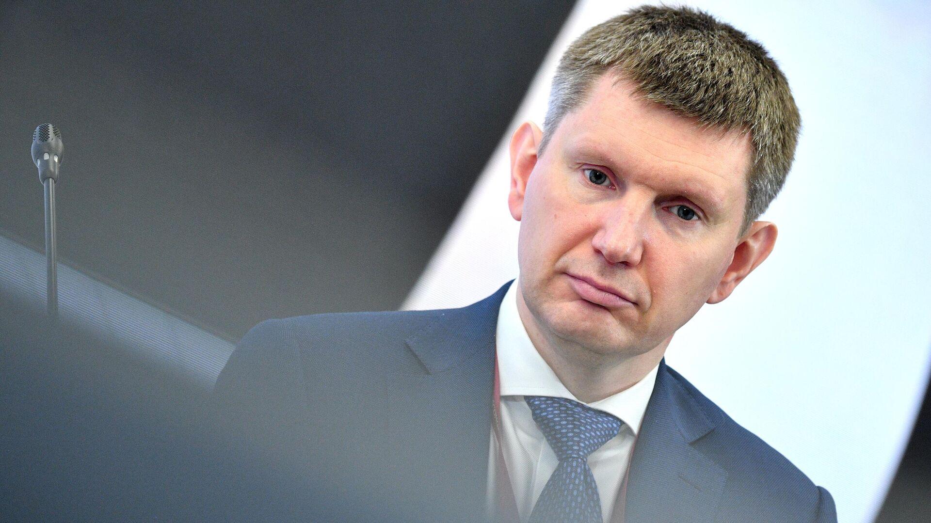 Глава Минэкономразвития допустил аномально высокий рост ВВП России в мае