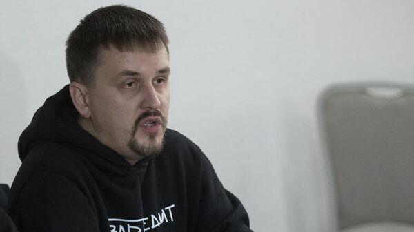 Леонид Калошин