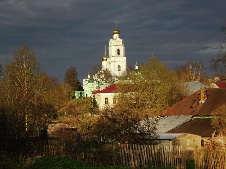 Свято-Троицкий собор (1676 г.)