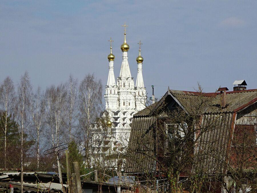 Одигитриевская церковь (17 век)
