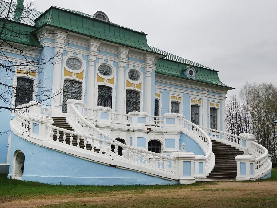 Главный дом (дворец)