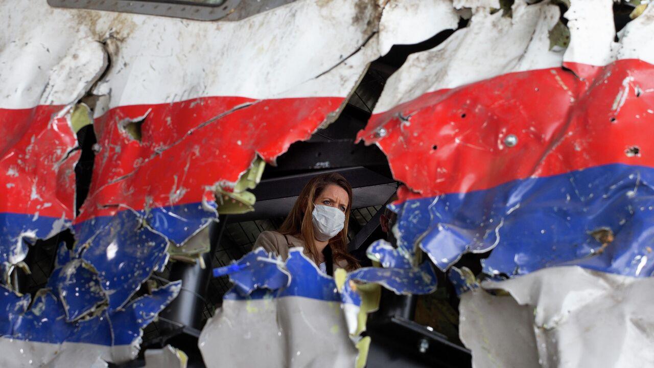 СМИ: Нидерланды могут выслать россиян, раскрывших