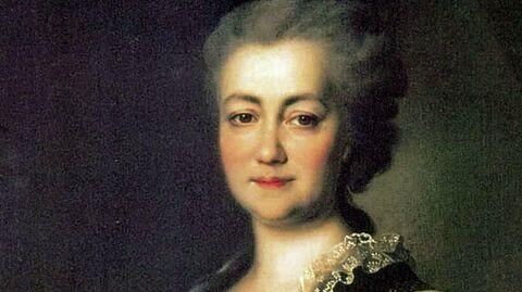Екатерина Дашкова. Жизненные качели княгини с чистым сердцем