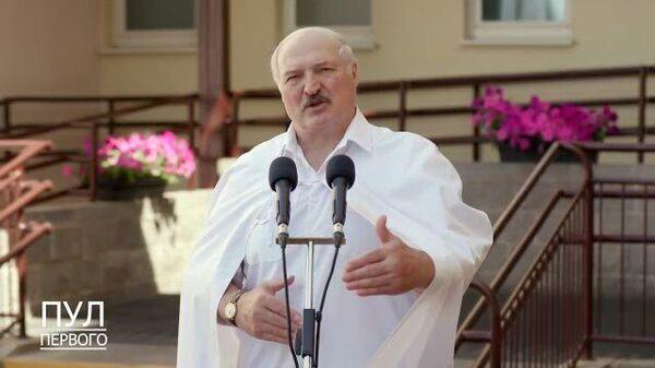 Лукашенко предложил ответ на гадкий поступок Украины