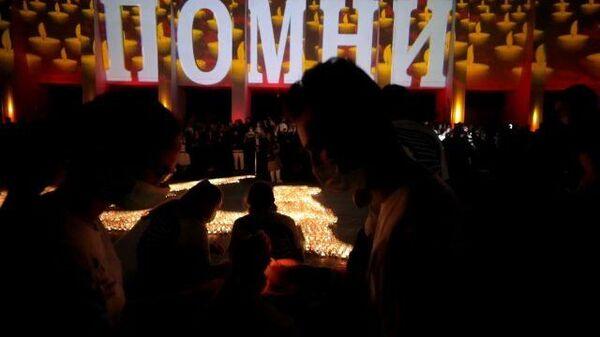 Помни: тысячи свечей зажги на Поклонной горе в День памяти и скорби