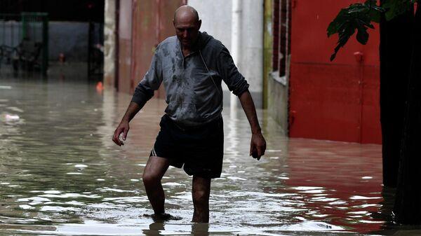 Наводнение и зной: капризное лето 2021 года