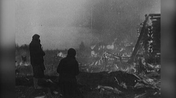 День памяти и скорби: как начиналась война