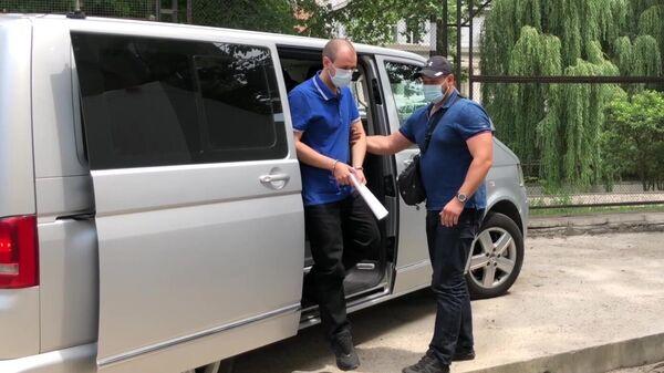 ФСБ РФ задержала жителя Симферополя, обвиняемого в шпионаже в пользу Украины