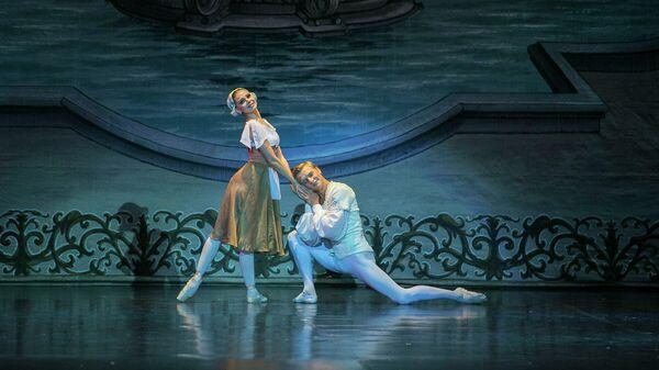 Проект Летние балетные сезоны, Русский Классический Театр Балета