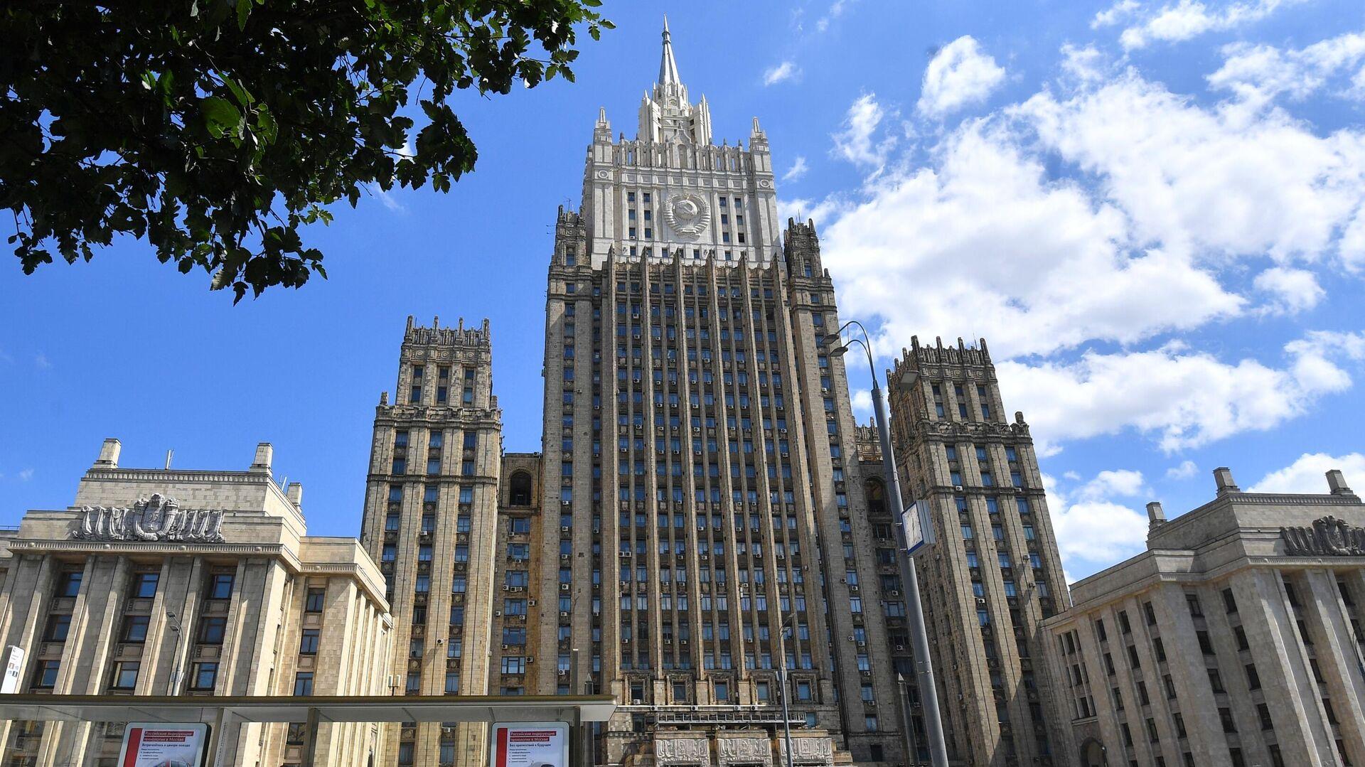 Посол Японии назвал причину вызова в российский МИД