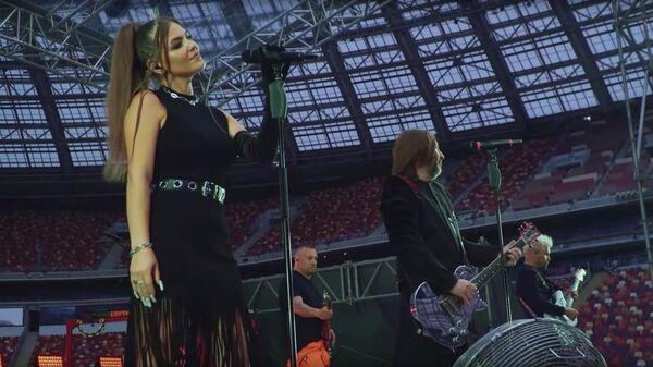 Куртки Кобейна feat. Софья Таюрская — Мой рок-н-ролл