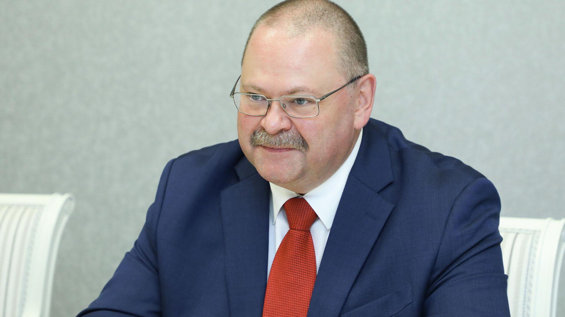 В Совете Федерации оценили перспективы развития Пензенской области
