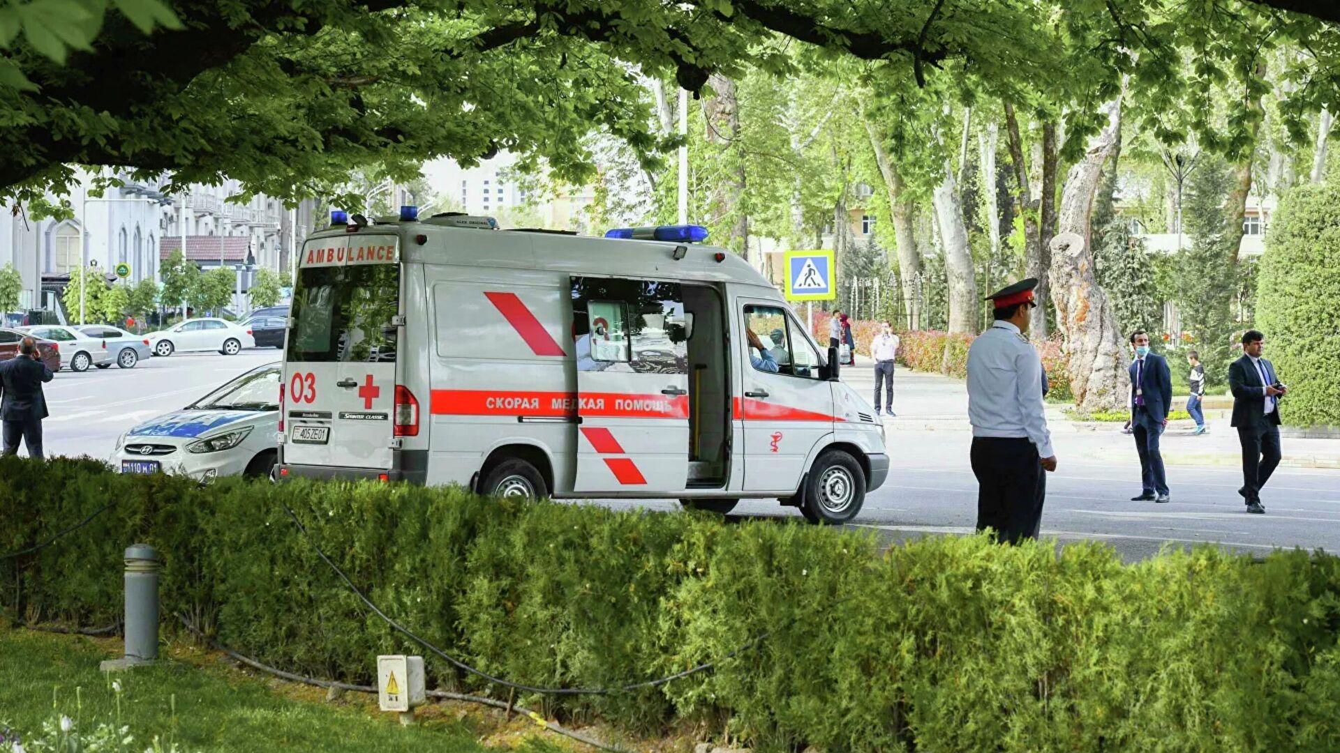 Под Ростовом из-за ЧП в цехе семь человек с ожогами попали в реанимацию