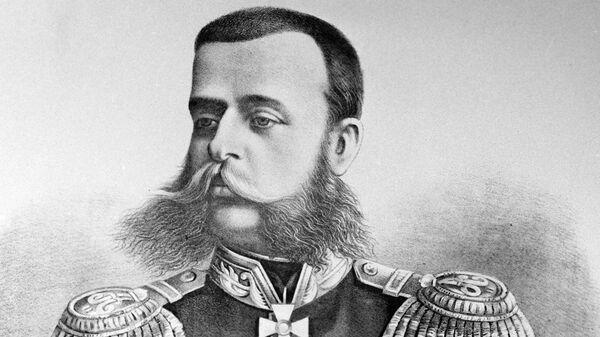 Скандальная и провидческая речь генерала Скобелева в Париже