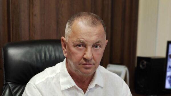 Сергей Вакарин