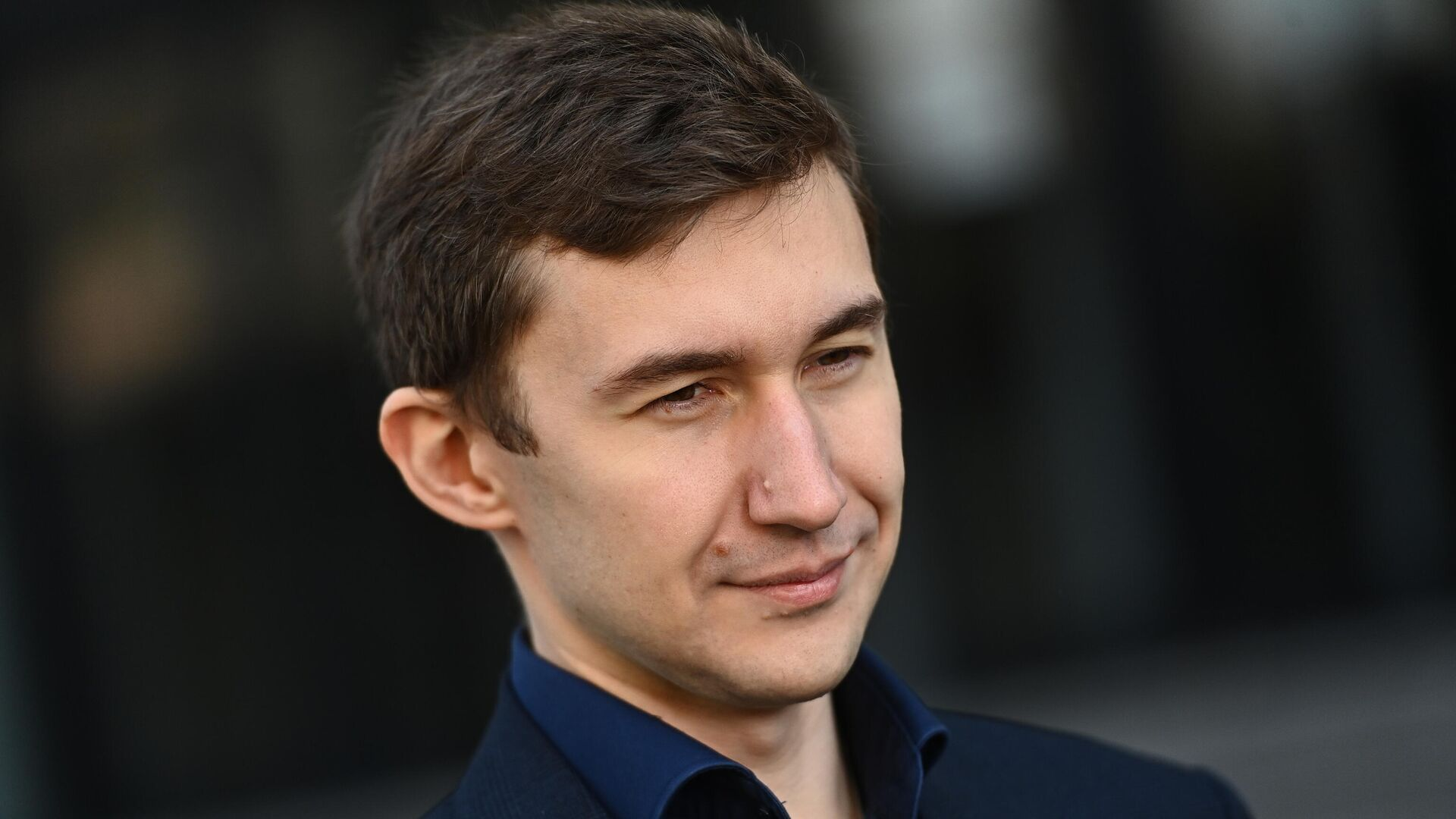 Турнир претендентов по шахматам возобновится с 19 апреля - РИА Новости, 1920, 22.07.2021