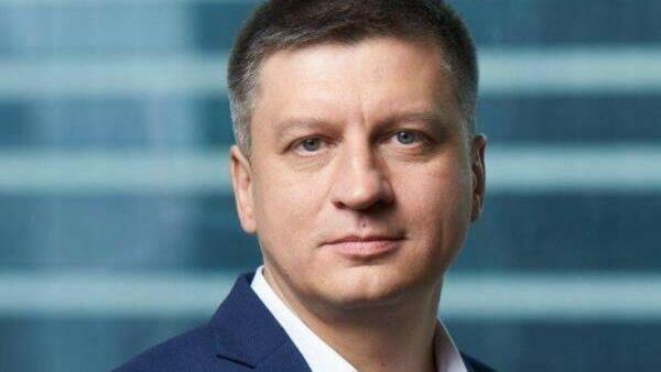 Алексей Михайлик