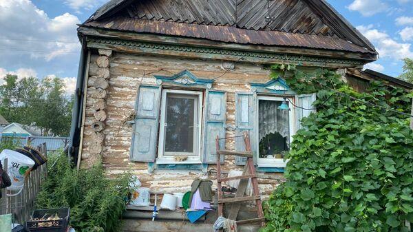 Дом Ильдара Нигматуллина