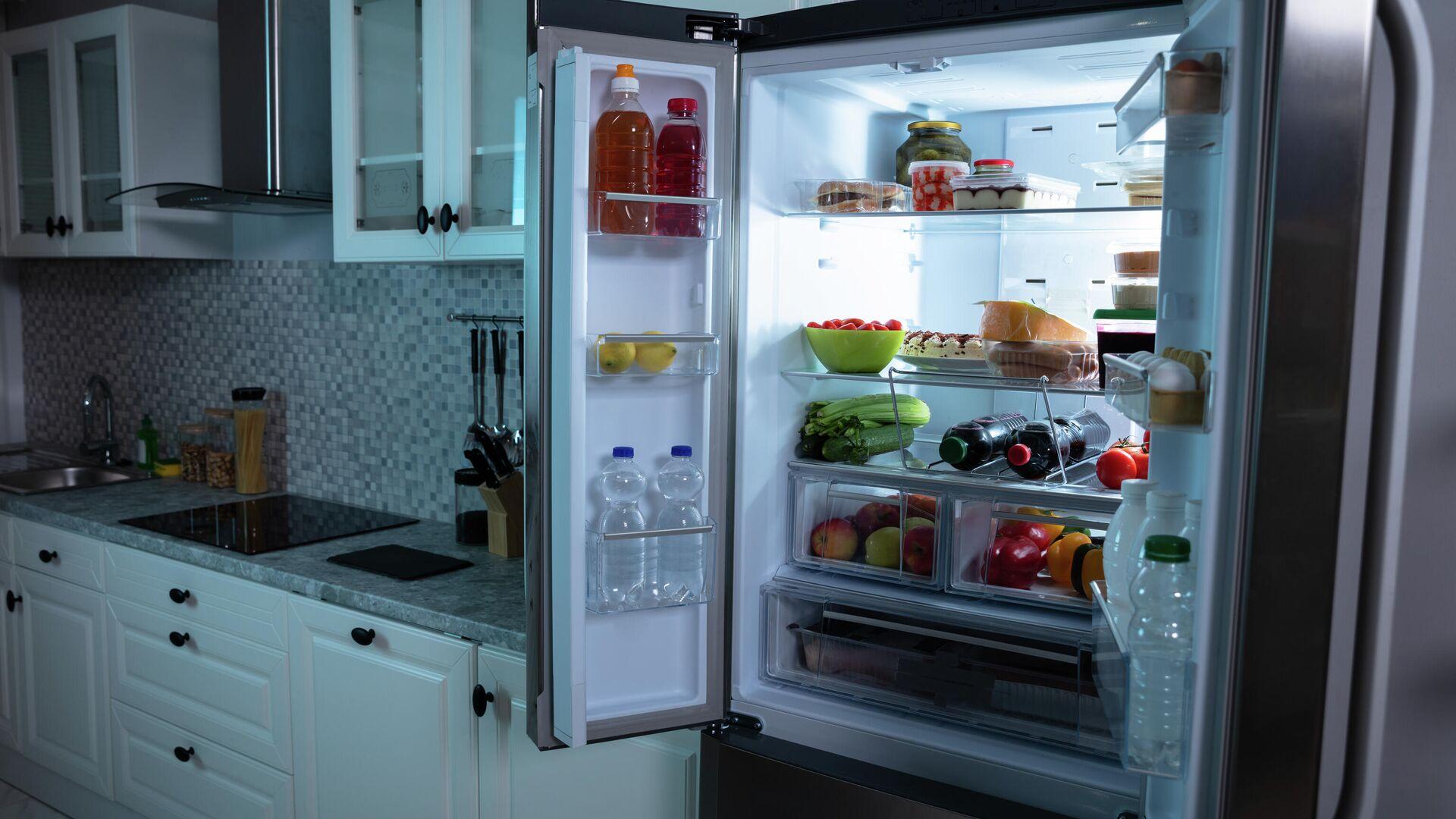 В Росприроднадзоре оценили риск возникновения дефицита холодильников