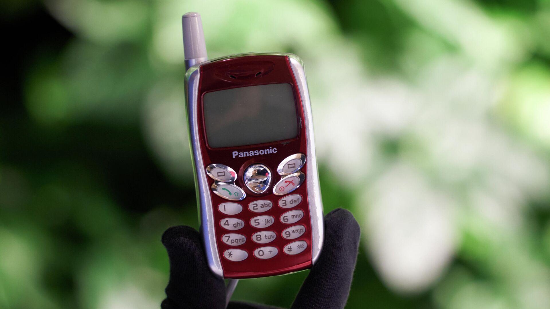 Раскрыта опасность недорогих кнопочных мобильников