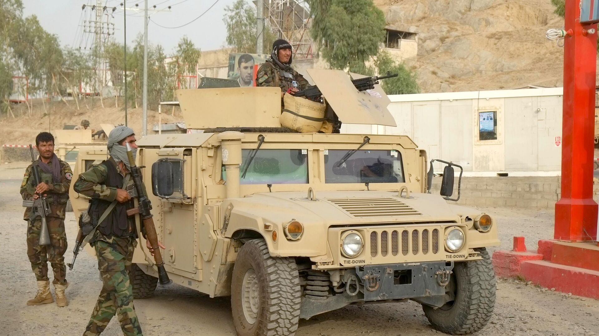 В Турции заявили о поражении США в Афганистане