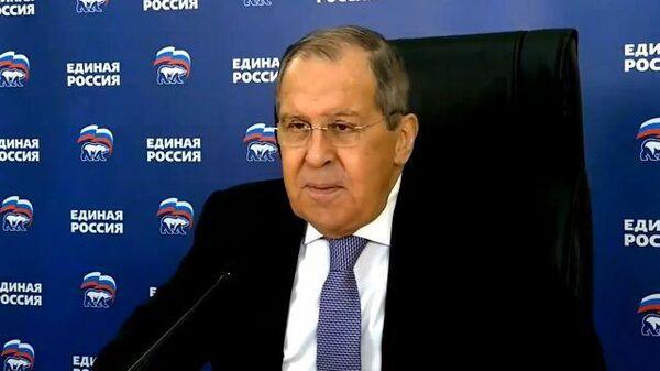 Лавров о том, почему российская сборная в Токио должна всех победить