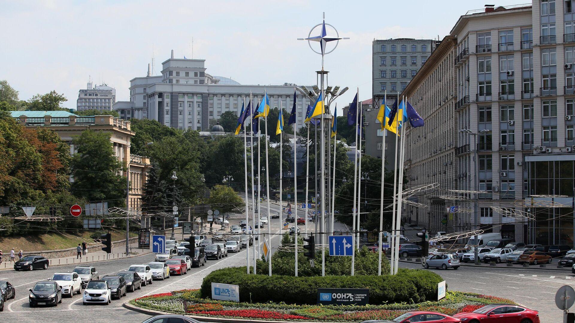 Бывший посол США в Киеве Хербст: Украина не станет членом НАТО ближайшие десять лет