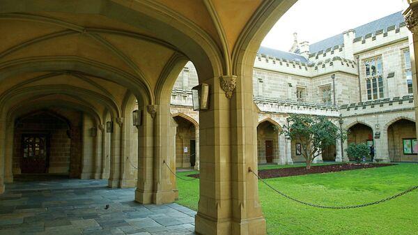 Мельбурнский университет