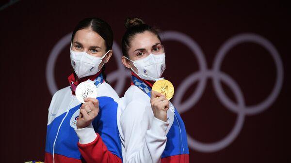 Софья Великая и София Позднякова