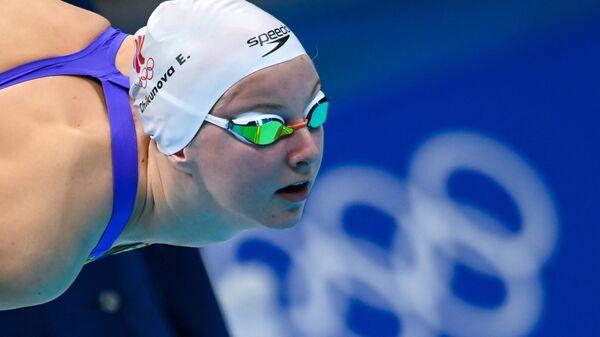 Олимпиада-2020. Плавание. Шестой день
