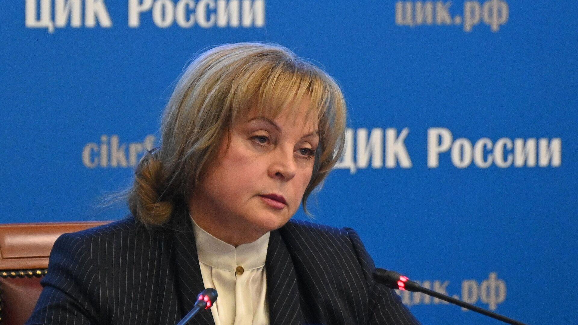 Калининградский избирком проверит информацию о подкупе избирателей