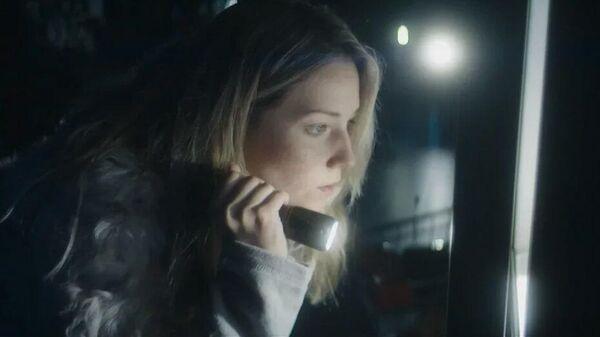 Кадр из сериала Выжившие
