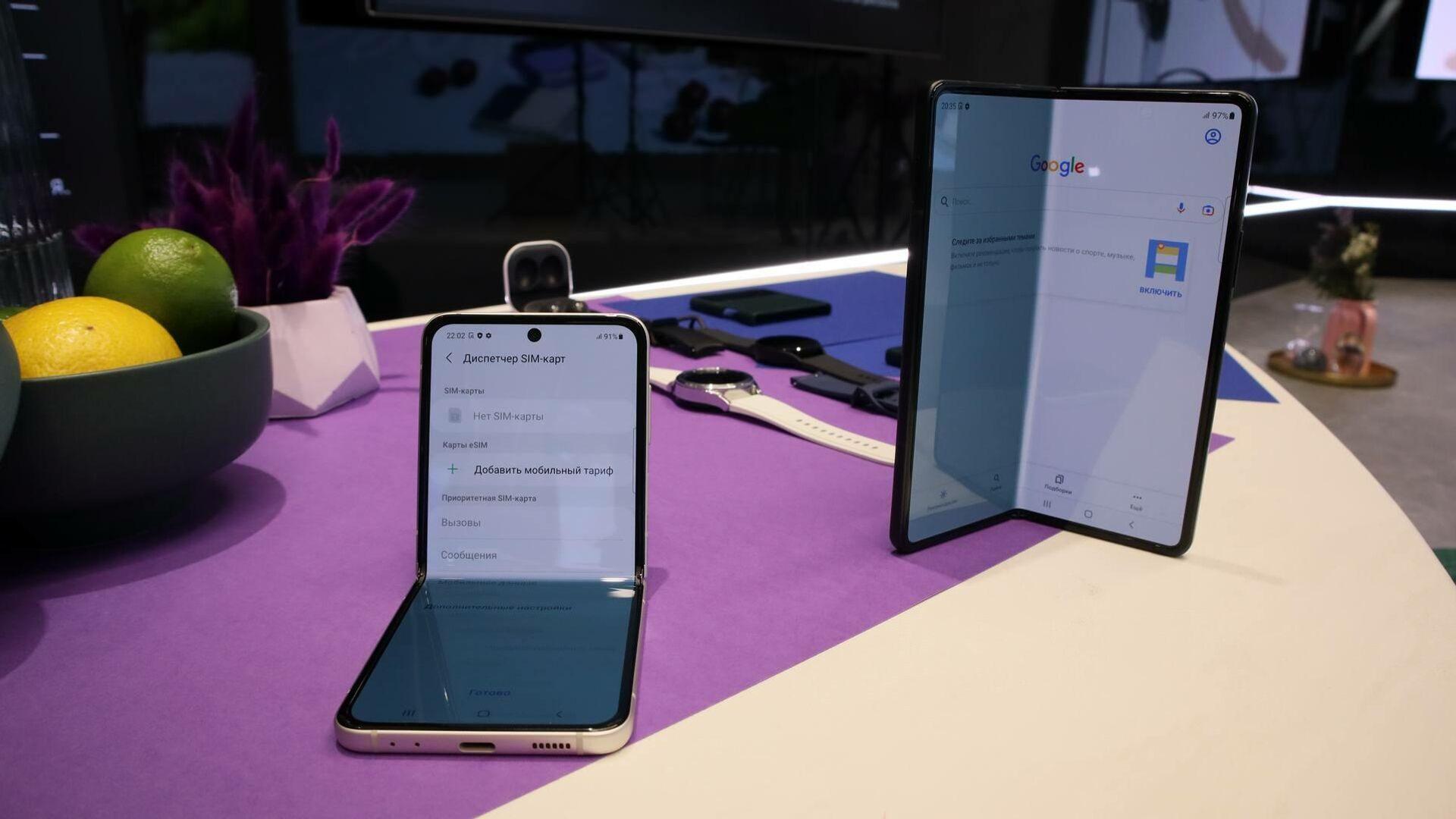Смартфоны Samsung получили эксклюзивную функцию в WhatsApp
