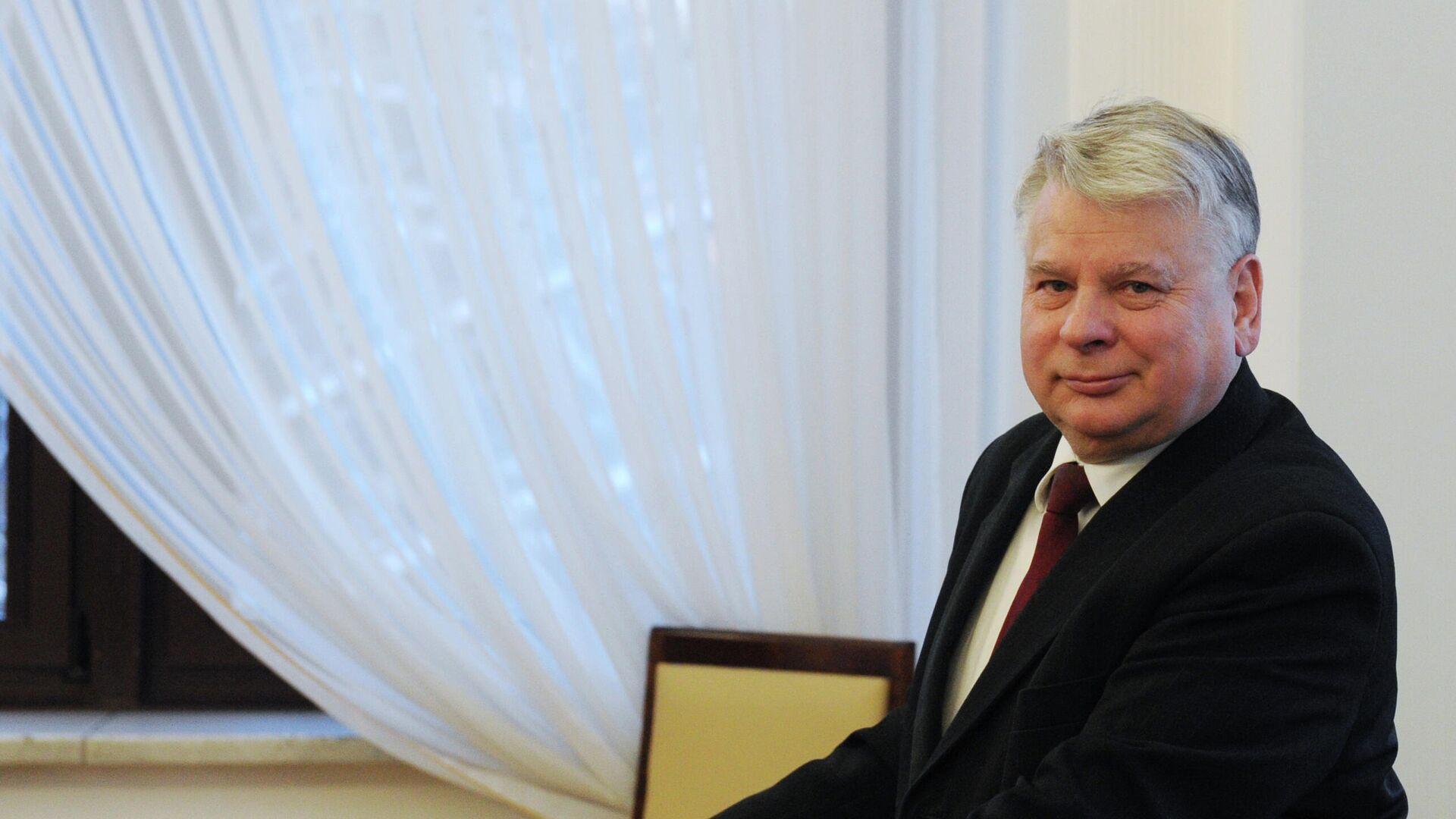 Польский сенатор заявил, что его не пустили в Россию