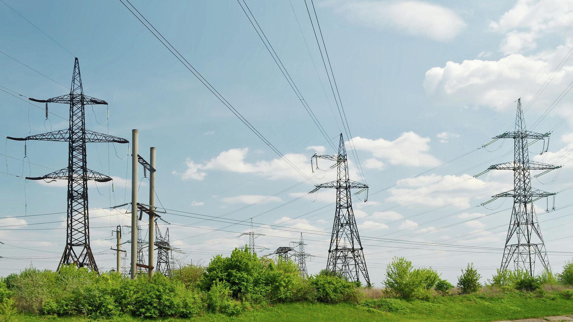Новый суперплан Зеленского: на Украине дешевеет электричество