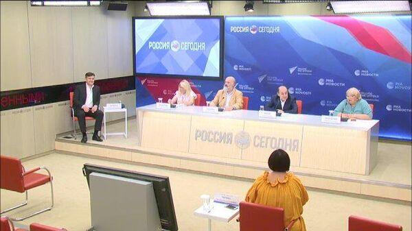 VII Всероссийский фестиваль семейных любительских театров Сказка приходит в твой дом
