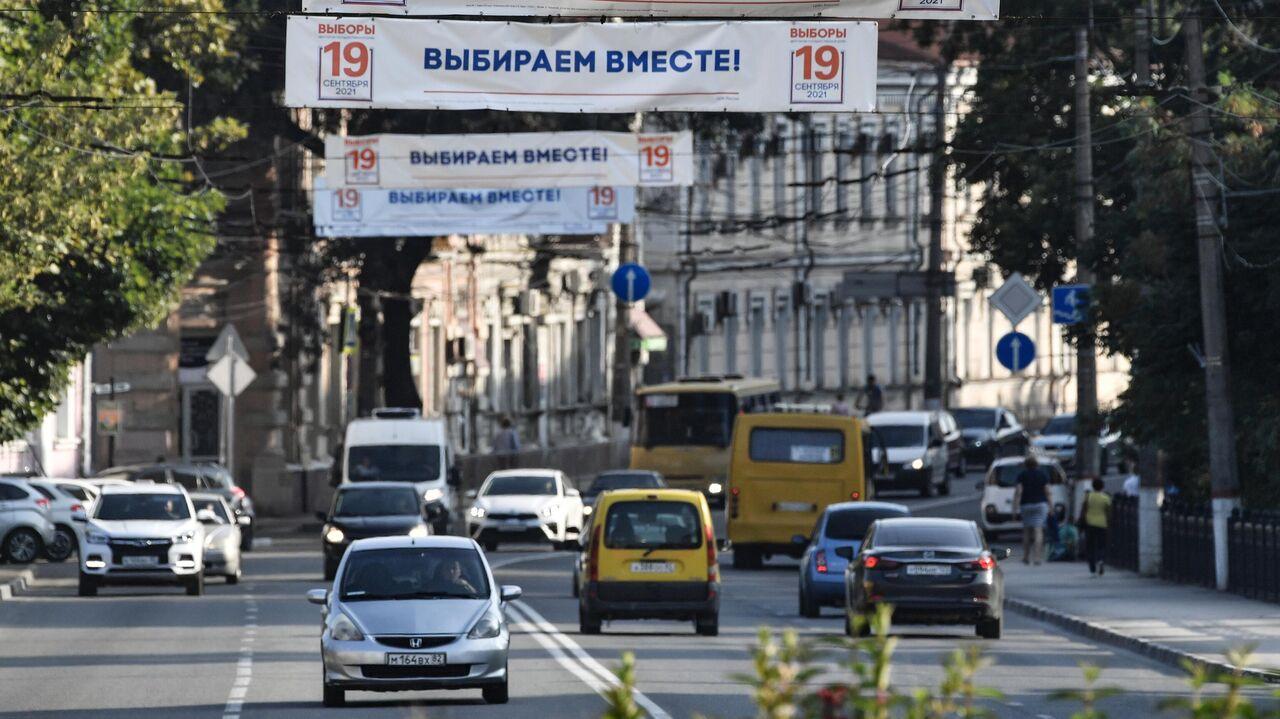 В ЕП предложили санкции для граждан Евросоюза за работу на выборах в Крыму