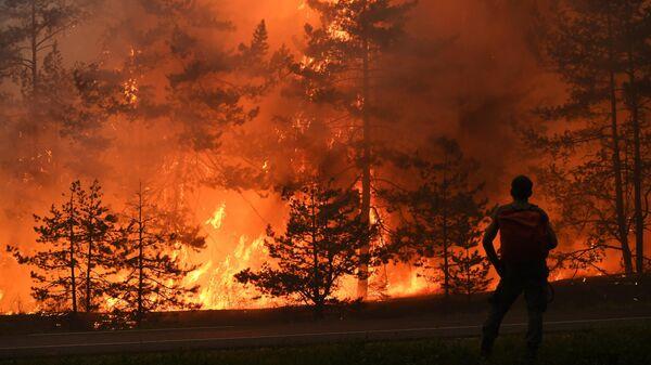 В Нижегородской области и Мордовии ввели режим чрезвычайной ситуации