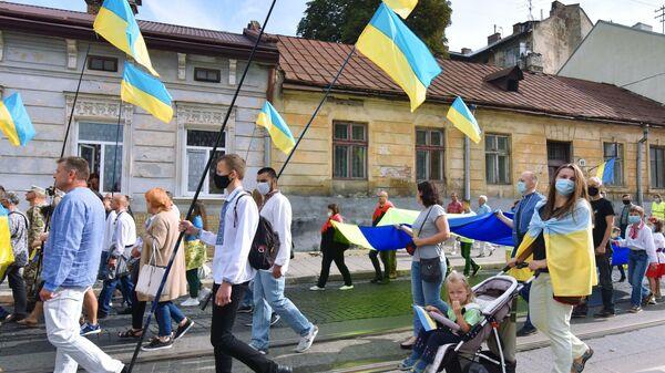 Тридцать лет независимости Украины: коллапс внутриполитический