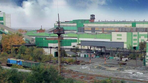 Гайская обогатительная фабрика