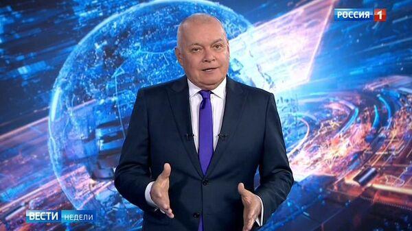 Дмитрий Киселев выздоровел после COVID-19